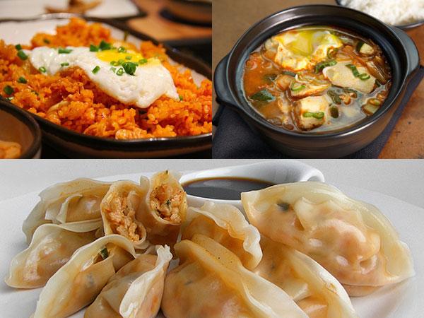 Peringati Kimchi Day, Inilah Beragam Kuliner Lezat Korea dengan Campuran Kimchi