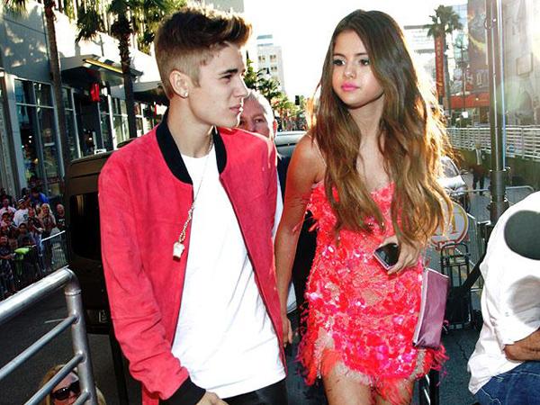Justin Bieber Kembali Unggah Foto Mesra Dengan Selena Gomez!
