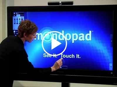 Big Touch, Jadi PC All in One Terbesar di Dunia