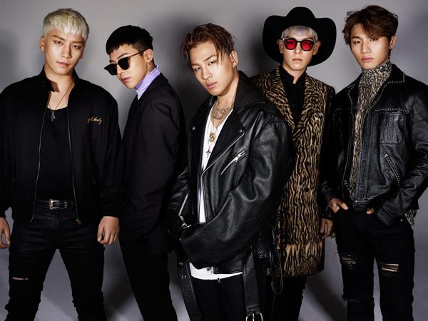 Jelang Ultah Ke-10, G-Dragon Ungkap Ketakutan Big Bang Di Teaser Terbaru 'BIGBANG MADE'