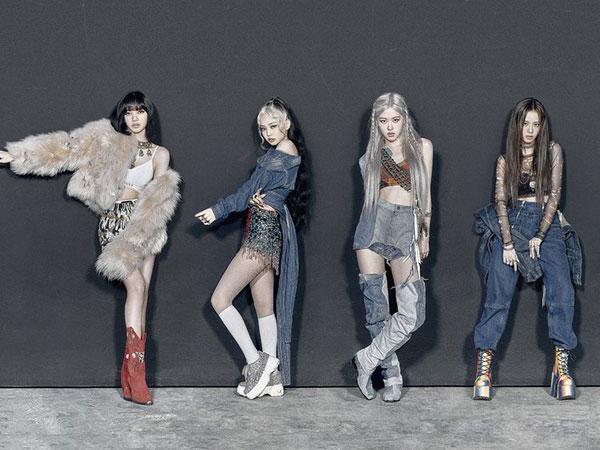 BLACKPINK Pecahkan Rekor BTS dengan MV 'How You Like That'