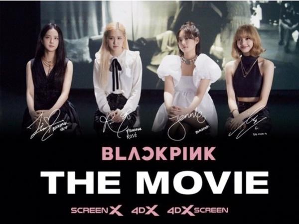 5 Hal Menarik dari Film BLACKPINK: THE MOVIE