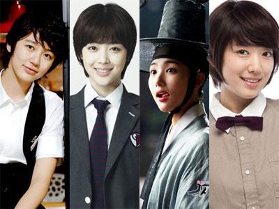 Enam Drama Korea Ini Haruskan Aktrisnya Menyamar Sebagai Pria!