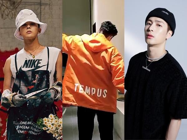 5 Idola K-Pop Pria Ini Sukses Bangun Brand Fashion Sendiri