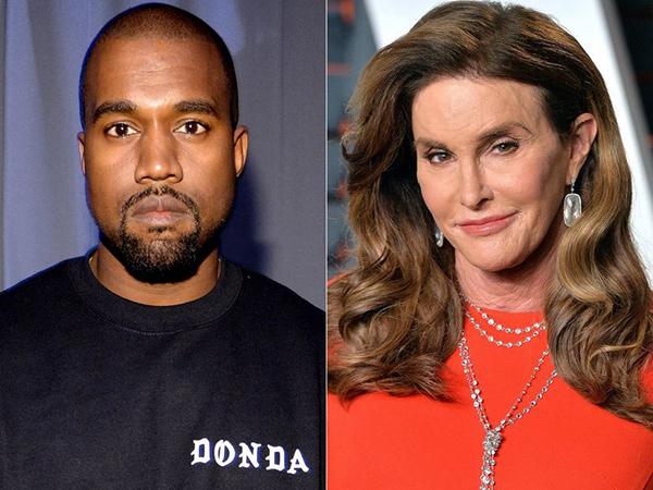 Caitlyn Jenner Ingin Jadi Wakil Presiden Dampingi Kanye West