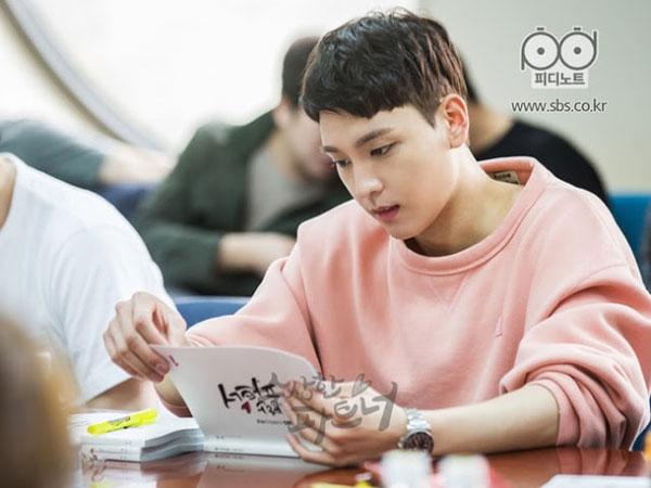 Choi Tae Joon Jadi Pengacara Kurang Kasih Sayang di Drama 'Suspicious Partner'