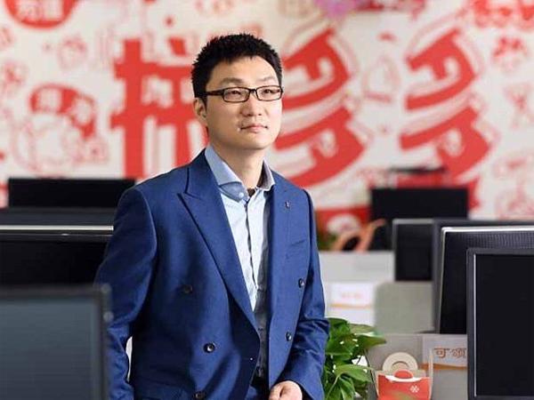Inilah 'Sosok Muda' yang Salip Jack Ma Sebagai Orang Terkaya Di Cina, Berkat Apa?