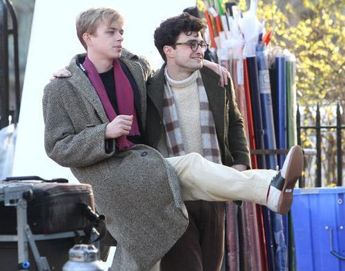Daniel Radcliffe Akhirnya Perankan Gay