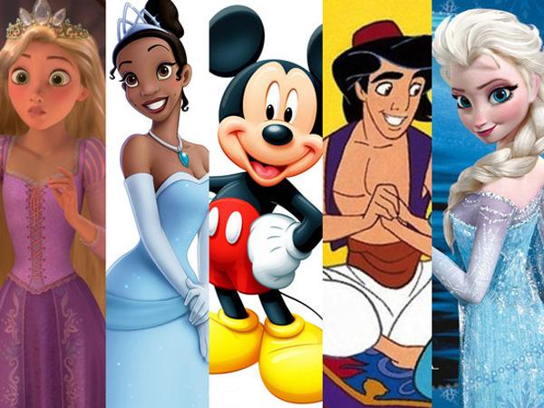 Dari Villain Termuda Hingga Nama Asli Mickey Mouse, Ini Fakta Menarik Dari Film Disney!