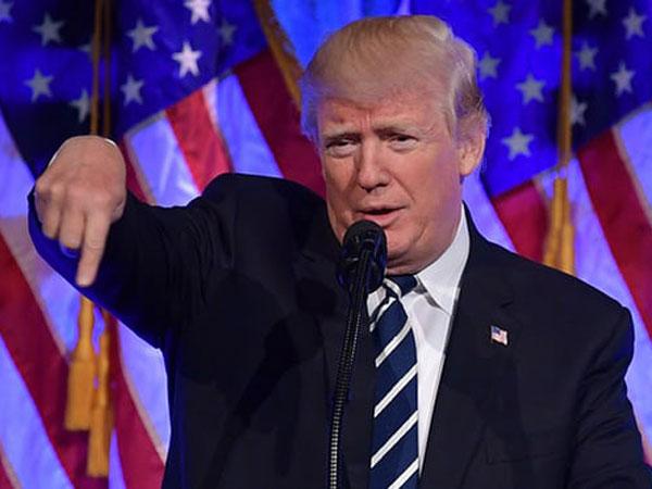 Pasca Dilantik Jadi Presiden AS Nanti, Ini Kebijakan yang Akan Diterapkan Donald Trump