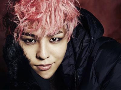 G-Dragon Kirim Pesan Untuk Fans Indonesia