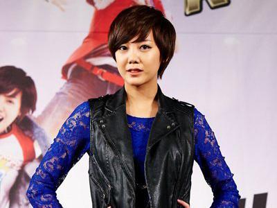 Seorang Member Boyband Nyatakan Cinta dan Buatkan Lagu untuk Go Eun Ah?
