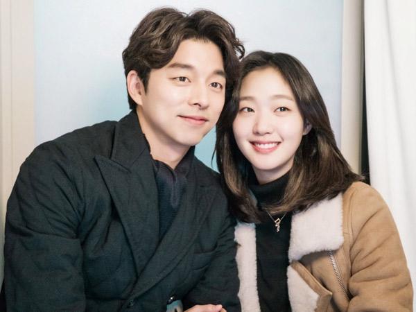 Gong Yoo Fanmeeting di Taiwan, Kim Go Eun Bakal Datang Jadi Bintang Tamu?