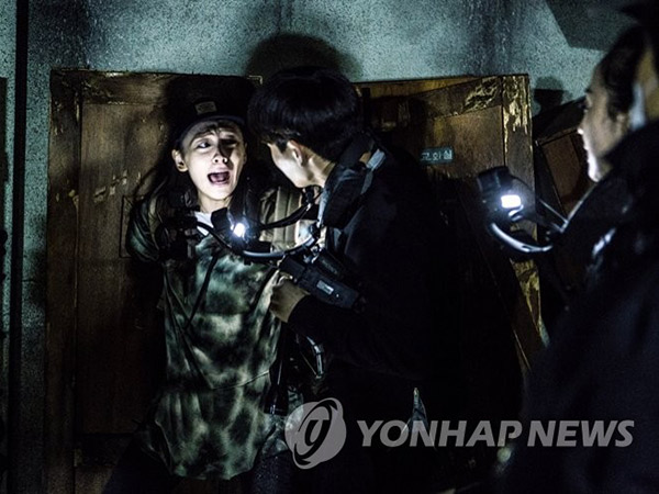 Gonjiam: Haunted Asylum, Film Horor Berdasarkan Kisah Nyata yang 'Hantui' Box Office Korea