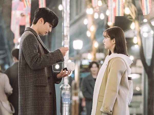 Hyeri dan Jang Ki Yong Kembali Bersama di Drama 'My Roommate is a Gumiho'