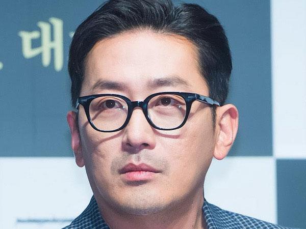 Ha Jung Woo Tolak Banding, Pilih Bayar Denda Atas Penggunaan Propofol Ilegal