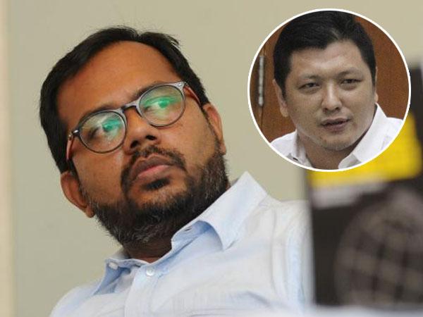 Dilaporkan ke Polri Oleh Polisi, TNI, dan BNN Soal Freddy Budiman, Ini Kata Haris Azhar