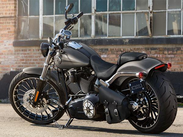 Susul Ford, Mabua Harley Davidson Tutup Operasi di Indonesia