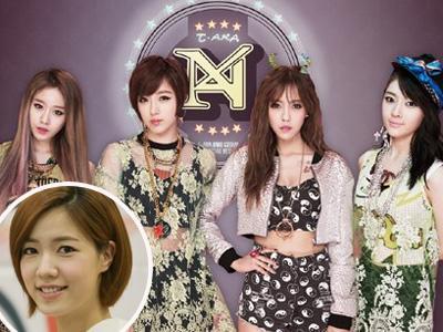 T-ARA N4 Angkat Bicara Soal Insiden Keluarnya Hwayoung dari T-ARA