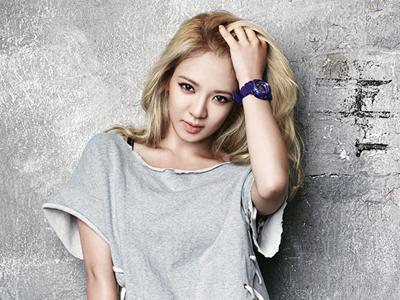 Hyoyeon SNSD Dirumorkan Bunuh Diri, SM Entertainment Ambil langkah Hukum