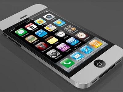 Apple Batalkan Pesanan Komponen iPhone 5