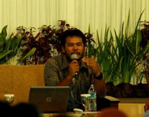 Ifa  Isfansyah, Indonesia Mulai Krisis Kualitas Film