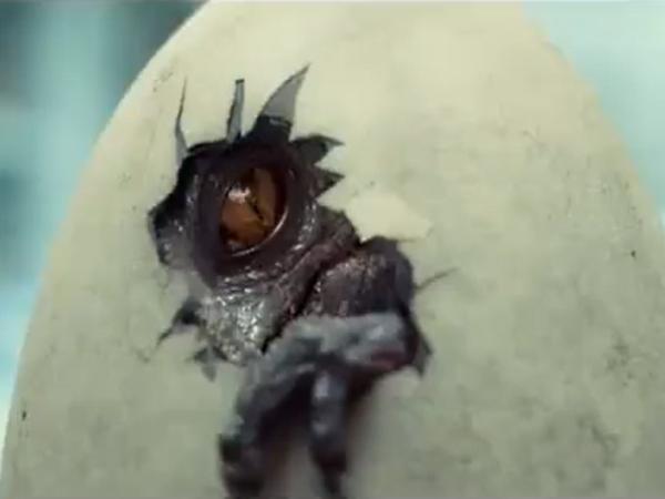 Sambut Kelahiran Indominous Rex Di Tengah Chaosnya Dunia 'Jurassic World'!