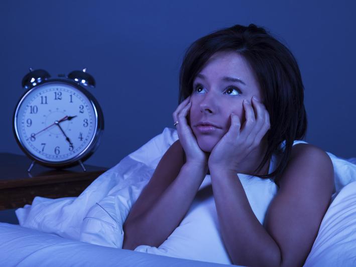 Ups, Makanan Ini Bisa Picu Sulit Tertidur!