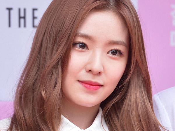 Selain Suho EXO, Irene Red Velvet Juga Siap Bintangi Web Drama Untuk Debut Aktingnya!