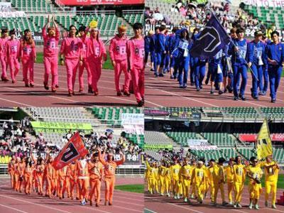 Selain Tao EXO, Tiga Idola K-pop Lainnya Juga Cedera Saat Idol Athletic Championship