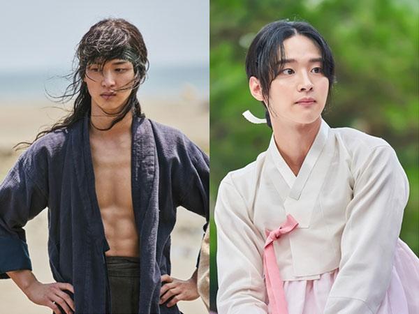 Jang Dong Yoon Tunjukkan Penampilan Kontras di Drama Baru 'Tale of Nok-du'
