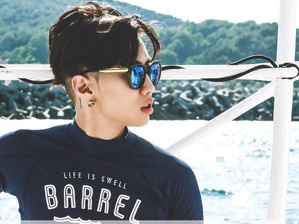 Kembali Dengan Single Terbaru, Jay Park Siap Rilis 'My Last'