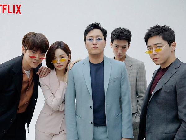 Jeon Mi Do Bicara Tentang Persahabatan Pemain Hospital Playlist yang Mirip Drama