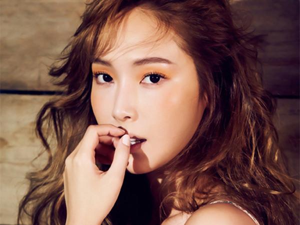 Cantik dan Langsing, Simak Tips Perawatan Kulit dan Diet dari Jessica Jung Yuk!