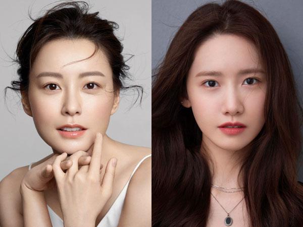 Jung Yoo Mi dan YoonA SNSD Raih Penghargaan di Women in Film Korea Festival 2019