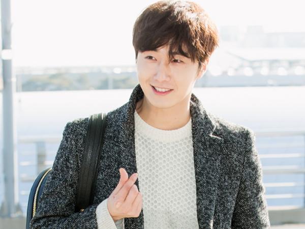 Wow, Jung Il Woo Jadi Aktor Korea Pertama yang Perankan Tokoh Utama Drama Thailand!
