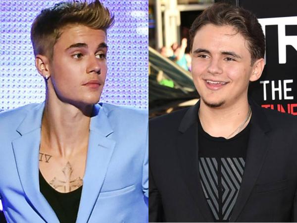 Rekaman Album Baru, Justin Bieber Kolaborasi dengan Anak Michael Jackson!