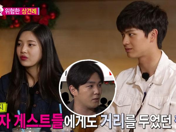 Dapat Komentar 'Miring', Kangin Berikan Wejangan Pada Sungjae BTOB dan Joy Red Velvet