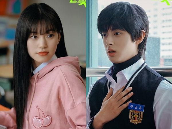 Kim Doyeon dan Kim Min Kyu Bagikan Pengalaman Akting Bareng
