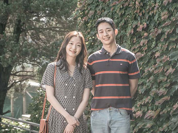 Film Kim Go Eun - Jung Hae In 'Tune In for Love' Pecahkan Rekor Box Office Genre Romantis