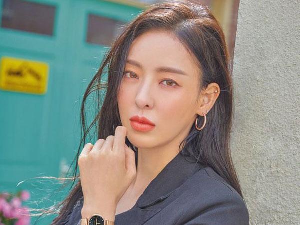 Lee Da Hee Ungkap Kesamaan Sifatnya dengan Karakter di 'Search: WWW'