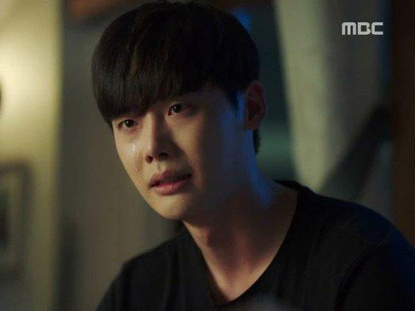 Segera Tamat, Akhir Cerita Drama 'W' Seperti Apa yang Diinginkan Lee Jong Suk?