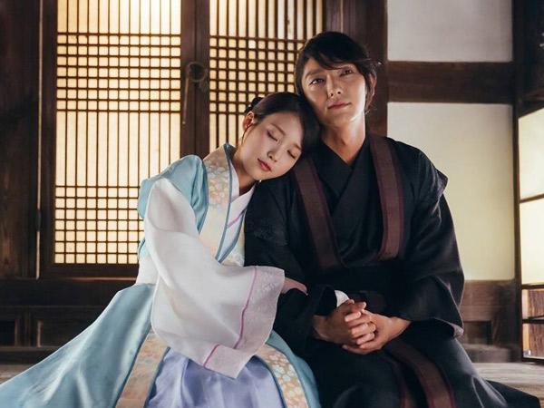 Kemungkinan Tak Tayang Nanti Malam, SBS Rilis Potongan Adegan Romantis Drama 'Scarlet Heart'