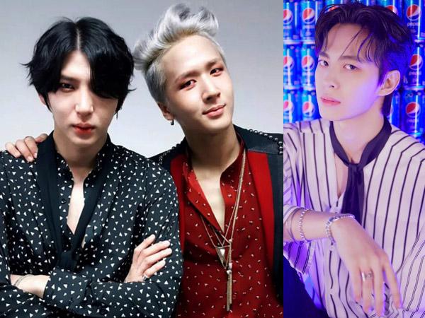 Leo dan Ravi VIXX Ikut Minta Maaf Soal Insiden yang Libatkan Hongbin