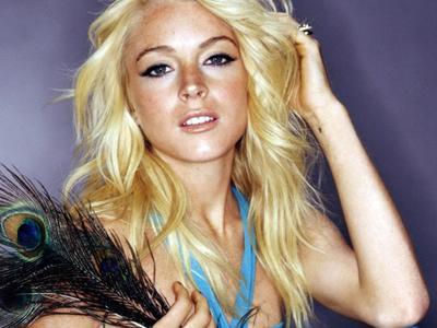 Kecelakaan Lindsay Lohan Palsu?