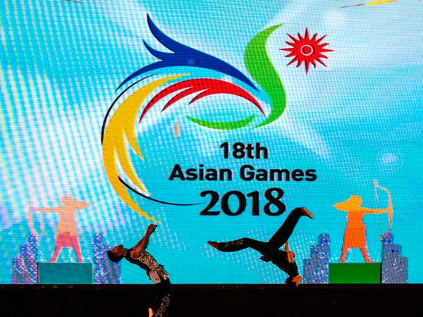 Burung Cenderawasih Dipilih Jadi Logo Resmi Asian Games 2018