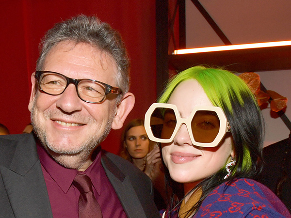 Heboh CEO Universal Music Positif Corona, Para Pesohor Hollywood Terancam Tersebar Virus?