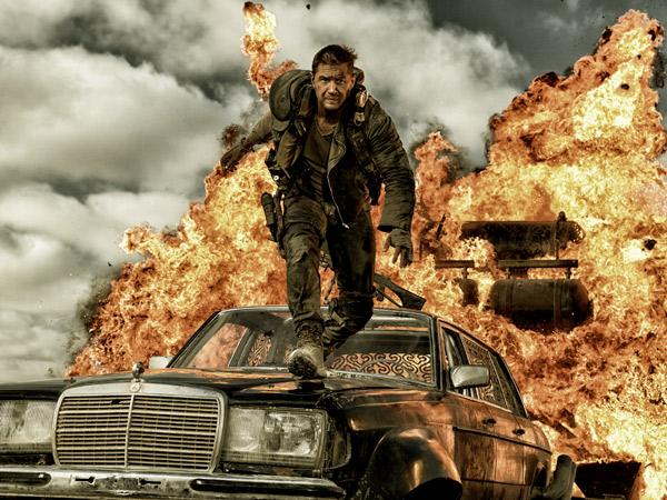 Video Ini Buktikan 'Mad Max: Fury Road' Tetap Keren Tanpa Efek Visual!