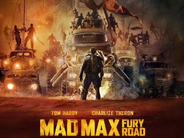 Selamat, Film 'Mad Max: Fury Road' Dinobatkan Jadi Film Terbaik 2015!