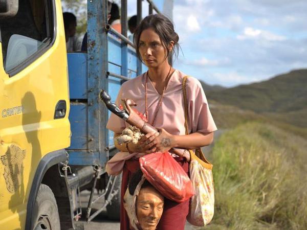 Melihat Lagi Jejak Perjuangan 'Marlina Si Pembunuh dalam Empat Babak' Wakili Indonesia di Oscar
